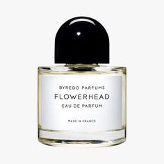 Flowerhead Eau de parfum 50ml Byredo #LeBonMarche #FeteDesMeres