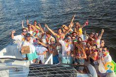 Nautical Events los invita a organizar su fiesta a bordo, para compartir momentos únicos e inolvidables en el mar. Info o reservas: (+598) 91 487 088 www.nauticalevents.com.uy/contact/