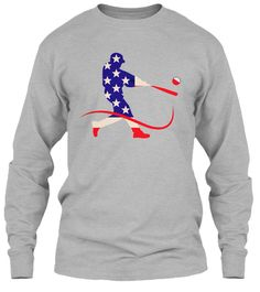 If you like usa baseball Tshirt! Order here= https://teespring.com/usa-baseball-flag