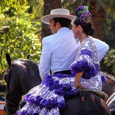 Feria de Malaga 2010 by quinoal, via Flickr