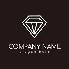 DesignEvo's online jewelry logo maker provides an easy way for you to create beautiful jewelry logo designs with millions of icons. No design experience needed, try it for free now! Custom Logo Design, Custom Logos, Typography Logo, Logo Branding, Diamante Logo, Gem Logo, Small Diamond Rings, Diamond Jewelry, Jewelry Logo