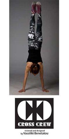 CROSS CREW Catwalks, Pants, Design, Fashion, Trouser Pants, Moda, Walkways, Fashion Styles