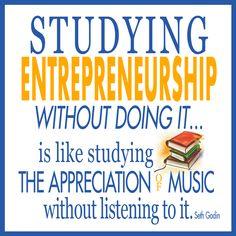 seth godin entrepreneurship #quote