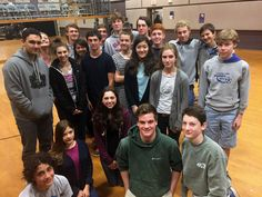 WILLIAMS STUDENTS ACHIEVE ON THE NATIONAL LATIN EXAM