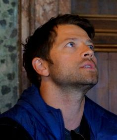 Castiel, Supernatural, Roman Holiday, Misha Collins, Photography, Fictional Characters, Awesome, Baby, Photograph