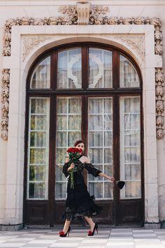 Haine cu valoare sentimentală – Andreea Balaban