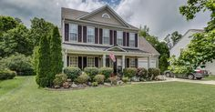 $319,000, 5 beds, 3.5 baths, 3114 sq ft - Contact Wendy Richards, Keller Williams Realty - Ballantyne, 704-604-6115 for more information.