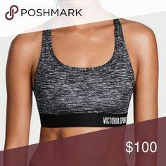 ee5e41c338 Size M🌺 VICTORIA S SECRET SPORTS BRA.nwt Beautiful sports bra. Brand New  with