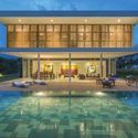 Casa Galería / Giovanni Moreno Arquitectos
