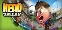 Head Soccer Hack - Unlimited Points http://kings-of-games.com/head-soccer-hack-unlimited-points/