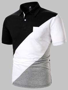 T Shart, Printed Polo Shirts, Stylish Mens Outfits, Sleep Shirt, Jean Shirts, Abstract Print, Barber, Minecraft, Polo Ralph Lauren