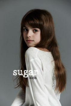 Georgia de Sugar Kids