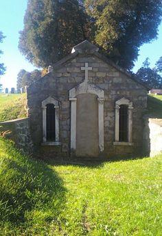 Fishkill Rural Cemetery, Fishkill NY