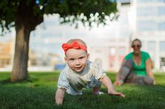 Crawling and Learning to Walk **This baby play post was provided for the Melissa & Doug blog by guest blogger Cindy Utzinger, pediatric Occupational Therapist.