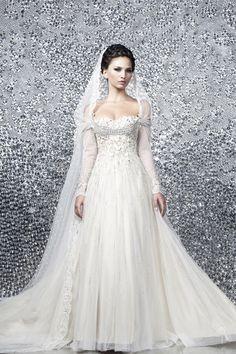 Rami Al Ali 2012 Bridal Collection | The Wedding Specialists