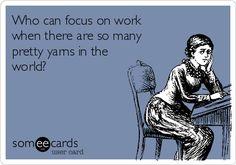 a daily struggle