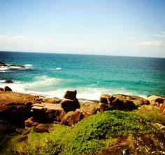 Praia da Joaquina - Floripa