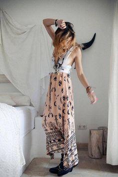 b3a4c1cda0adb5 boho chic    boho style    boho fashion    boho outfits    bohemian style     hippie style    hippie chic    gypsy style    bohemian clothing - The  latest in ...