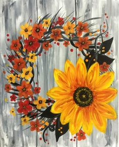 Learn To Paint Harvest Wreath Tonight At Paint Nite Our - lernen sie, erntekranz heute abend bei paint nite our zu malen - - thanksgiving art Girl; thanksgiving art For Preschoolers; Fall Canvas Painting, Autumn Painting, Autumn Art, Diy Painting, Canvas Art, Fall Paintings, Pallet Painting, Painted Canvas, Canvas Paintings