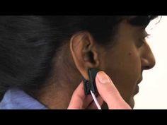 NONIN 8000Q2 EAR CLIP SENSOR 3 FOOT/1 METER