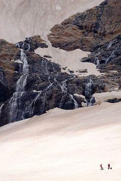 Cilo Dağları ( Cilo Mountains) Hakkari Turkey By Faruk Akbaş