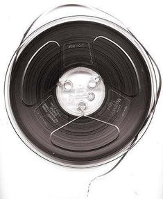 Magnetic tape - Wikipedia