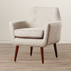 Corrigan Studio Kalman Arm Chair   AllModern