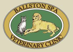 Ballston Spa Veterinary Clinic...they are the best!