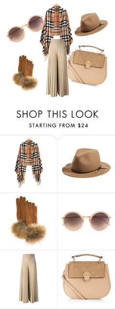 """winter style"" by allefale ❤ liked on Polyvore featuring rag & bone, FRR, Linda Farrow, Givenchy, Accessorize, women's clothing, women, female, woman and misses"