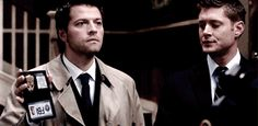 """He's also not great at going undercover. 