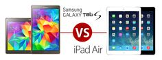 3 reasons why Galaxy Tab S is the perfect competitor to iPad Air 2
