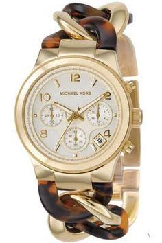 Women's Chain Watch [Watch] Michael Kors: Watches: Amazon.com
