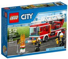 NUEVO.LEGO 60107 DISPONIBLE EN COLECCION@. www.coleccionalego-playmobil.es