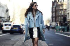 Fashion in the streets of London | Galería de fotos 47 de 72 | Vogue