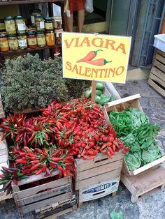 Salento, Southern Italy