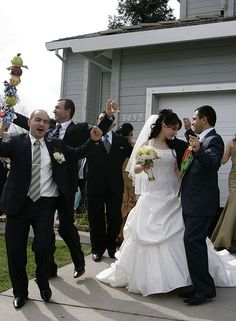 Armenian wedding ceremony the crossing of the bride and groom my dancing begins at home in an armenian wedding publicscrutiny Choice Image