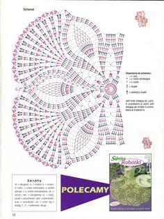 схема к фото5) Diana Robotki Nº 3 (2005) - Olga Frese - Picasa Web Album