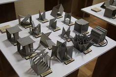 相册详情:东京艺术大学 建筑硕士2011毕业设计展 - 豆瓣