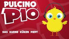 PULCINO PIO - El Pollito Pio (Official) Cute song to teach animals and animal sounds Fun Songs, Music Songs, Music Videos, Spanish Songs, Spanish Lessons, Spanish Teacher, Spanish Classroom, French Teacher, Teaching French