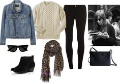 """""""Untitled #367"""" by hardest-of-hearts on Polyvore"""