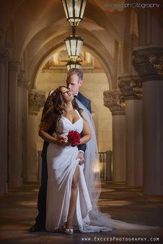 Las Vegas Wedding Strip Photo Tour - Fallon and Brandon - Las Vegas Event and Wedding Photographer