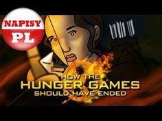 Jak powinny się skończyć Igrzyska Śmierci- wymyślone i zabawne zakończenie filmu :-)
