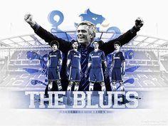 Jose, Fernando, Lampard, Terry, Eto o, David Luis, Even, Oscar, Cech, Ramires, Ivanovic, Cahill, Cole, anything else, go Blues...