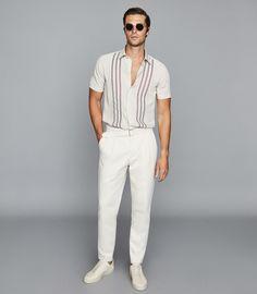 Indian Men Fashion, Mens Fashion Suits, Retro Fashion Mens, Mode Outfits, Casual Outfits, Men Casual, Casual Wear, Formal Men Outfit, Moda Blog