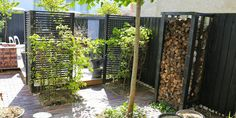 Havefolket: tegl og hegn, rum for rum