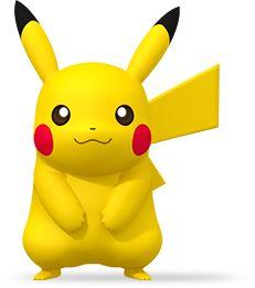 Pokédex 3D Pro | Pokemon.com. This is why i love pokemon.  Pika,pika