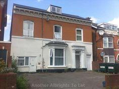 1 Bedroom Flat to rent in Trafalgar Road, Moseley, Birmingham B13 8BU by Albright Estates at Houser.co.uk