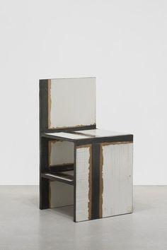 Tom Sachs. Chair