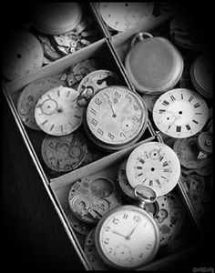 clocks/time*¤°•.