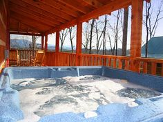 Passions peak - This cabin comes with a video game system and access to a bbq pavilion and basketball goal.